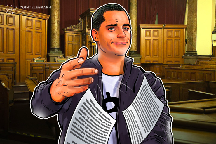Judge Dismisses Libel Suit Against Roger Ver Over Lack of Jurisdiction