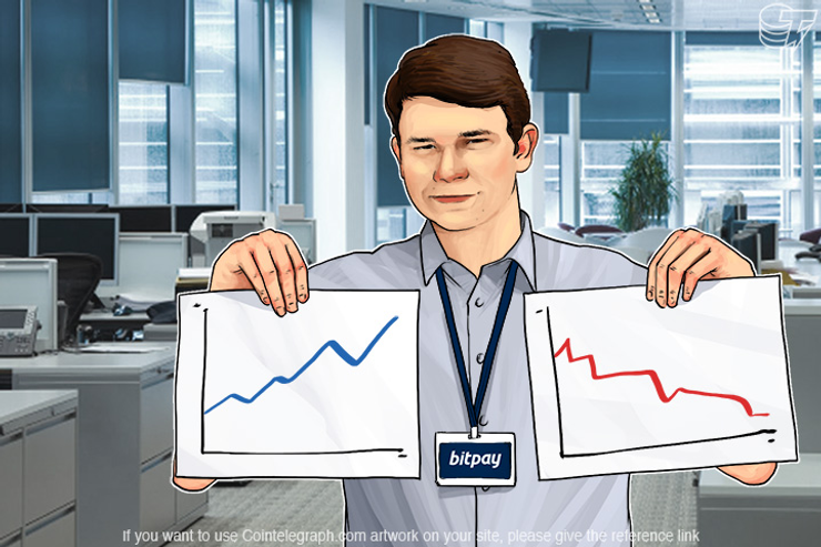 Bitcoin Businesses Resilient Despite Price Fluctuations