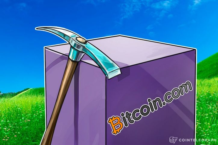 Bitcoin Jesus, Calvin Ayre Media Say Bitcoin Cash Is The Only Blockchain