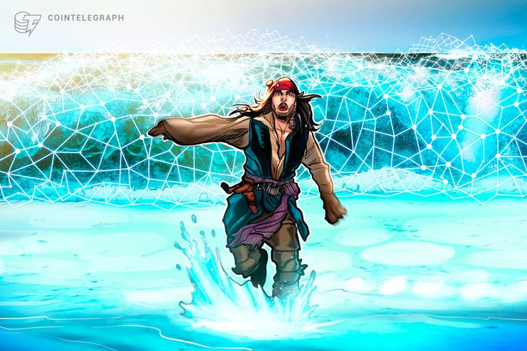 Blockchain in Media: How Can Blockchain Fight Piracy?