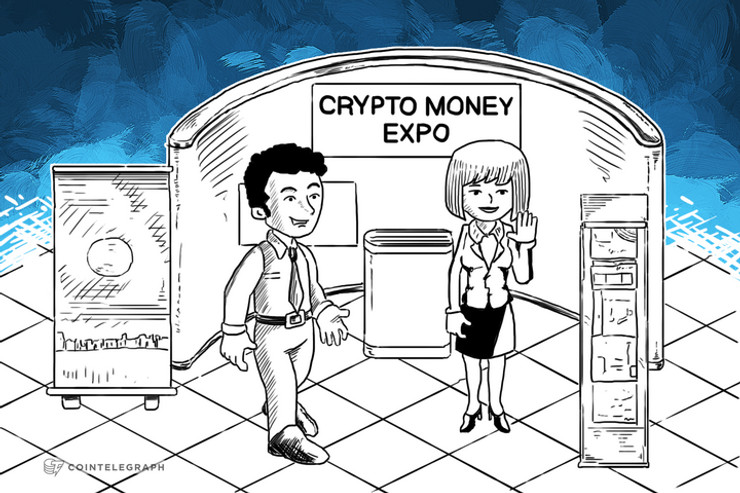 December 5-6, 2014: First-Ever Virtual Expo for the Global Crypto Community