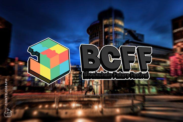 Blockchain Future Festival in Stuttgart: Blockchain trifft Industrie