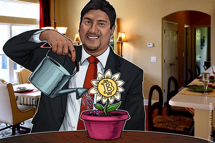 With One Percent of Indians Investing Money into Bitcoin, Its Price Can Reach $1000 by the End of 2016