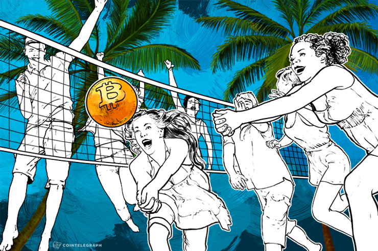 Florida Town Becomes First Municipality in World to Embrace Bitcoin