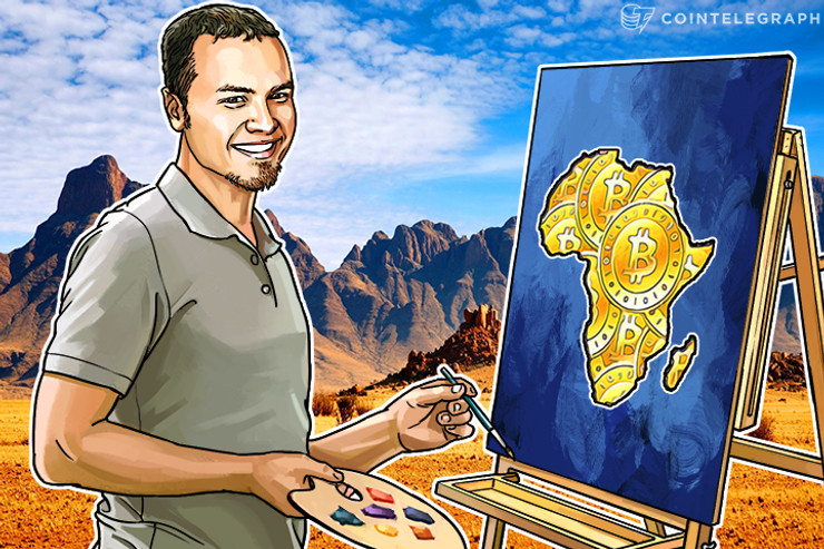 From Remittance to Startups, How Bitcoin Is Used in Africa