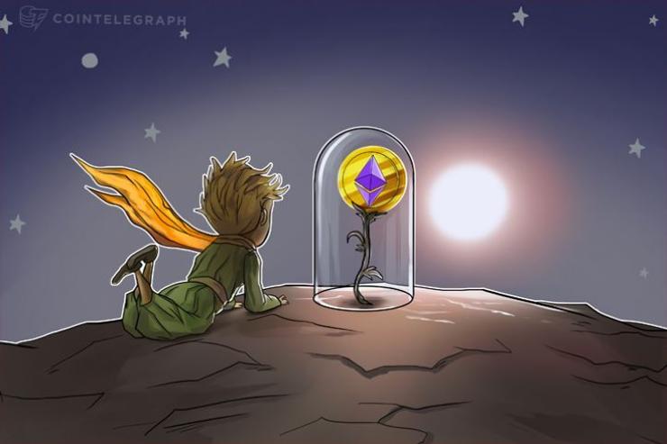 Ether sigue a Bitcoin a Nasdaq de Estocolmo