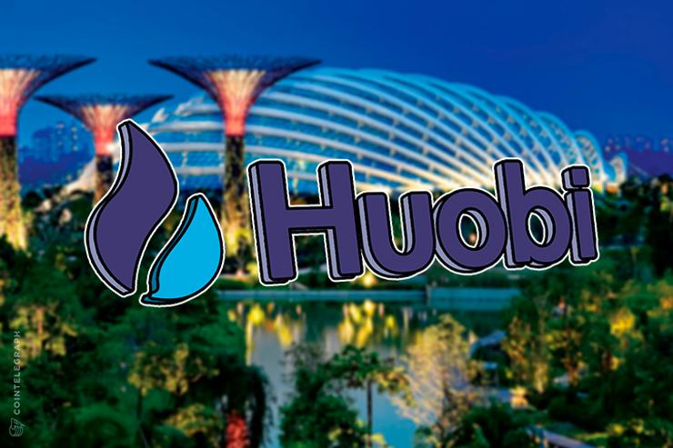 Huobi Global Sets to Launch Huobi Token (HT)