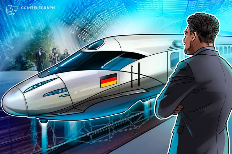 German Railway Operator Examines Deploying Blockchain to Tokenize Its Ecosystem