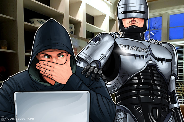 Consortium Launched to Prevent Criminal Uses of Cryptocurrencies
