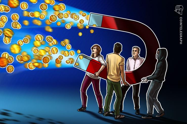 Crypto Traders supuestamente involucrados en un esquema Ponzi de $ 35 millones 53