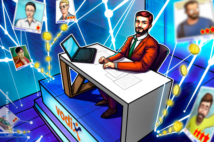 Fintech Firm Hopes to Overhaul Microwork Industry With Platform Built on Blockchain