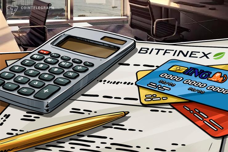 Confermato: Bitfinex possiede un conto bancario in Olanda presso ING