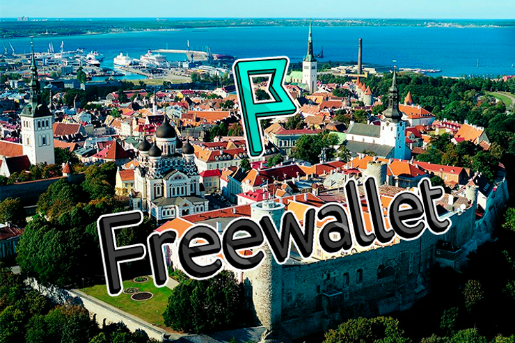 Freewallet Has Launched the Simplest Way to Buy Bitcoins