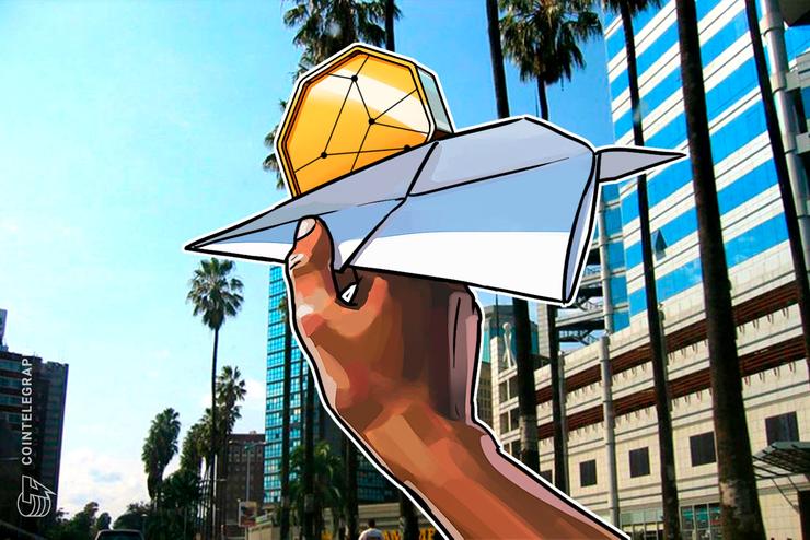 チャットアプリ「テレグラム」向け仮想通貨ウォレット、ブロックチェーン「TON」上で試験サービス開始