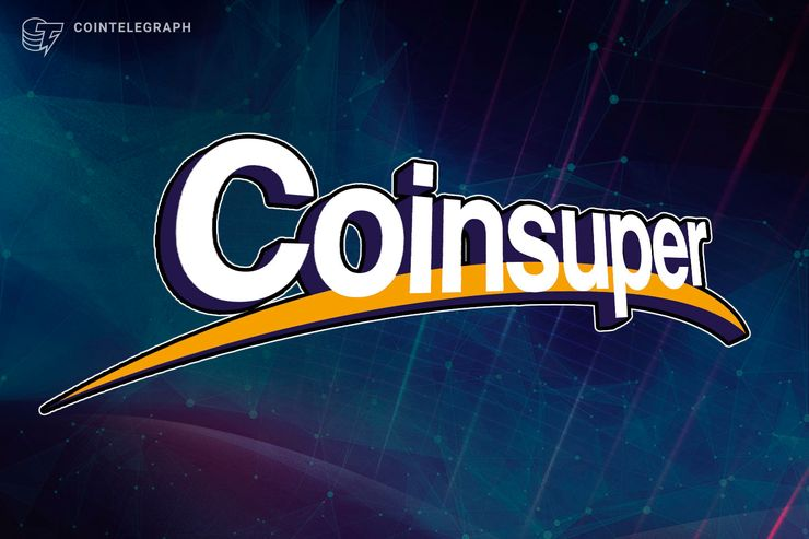 Coinsuper Closed Pre-Series B Equity Financing, Enhancing Its Capability to Upgrade Services And Expand Client Base