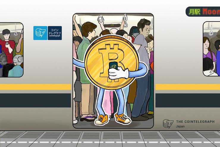 【速報】半減期控えたビットコインキャッシュ、BSVが急騰