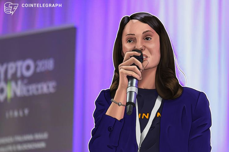 Intervista a Mariana Gospodinova, COO e Head of Operations di Binance Malta