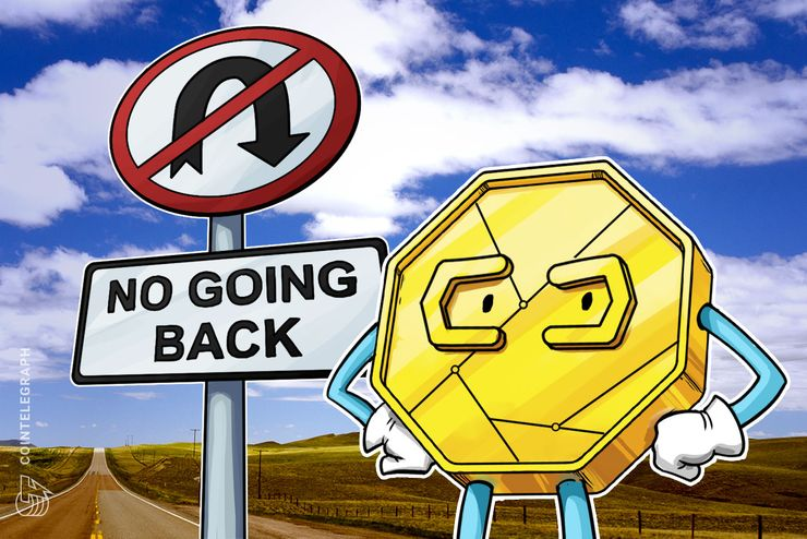 32c4541cab BitPay CCO Predicts Altcoins to  Never Come Back