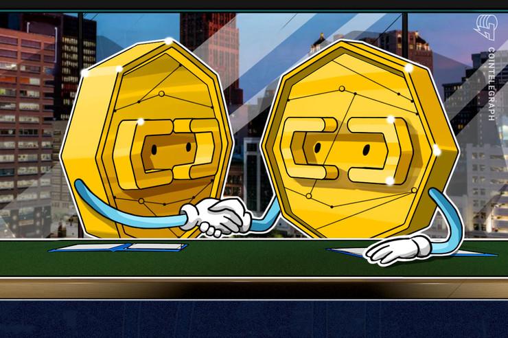 Bithumb obtendrá la experiencia de fintech a nivel de Wall Street a través de una nueva asociación