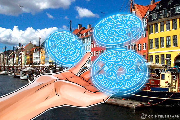 Danish Central Bank To Digitalize National Currency