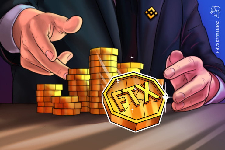 Binance Removes FTX Tokens Citing Confusion