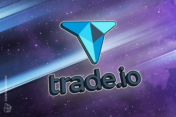 Trade.io Announces Upcoming Massive Airdrop Campaign To Trade Token (TIO) Holders