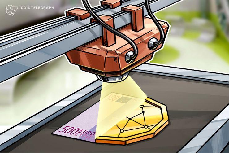 Schweizer Unternehmen schaffen ersten Emittenten von Finanzprodukten im Krypto-Bereich