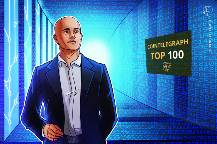 Building Up a Base for Crypto: The Story of Coinbase's Brian Armstrong