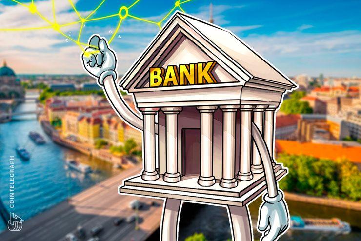 Schweizer Initium-Gruppe will exklusive Bank für Fintechs und Krypto-Startups werden