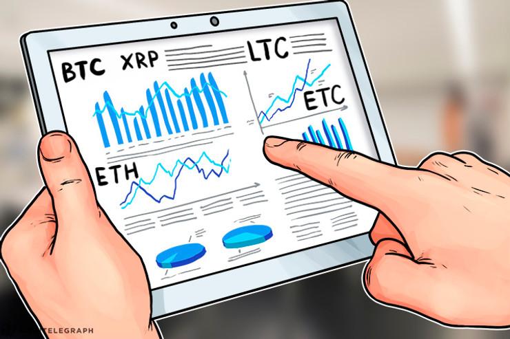 Análisis de precios, 11 de agosto: Bitcoin, Ethereum, Ripple, Litecoin, Ethereum Classic