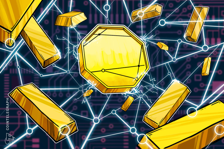 Konsortium um Blockchain.com lanciert DGLD Gold-Token auf Bitcoin-Sidechain