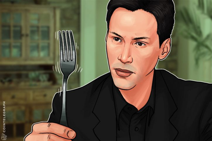 """La bifurcación dura Super Bitcoin será lanzada el martes para """" hacer que Bitcoin sea genial otra vez""""."""