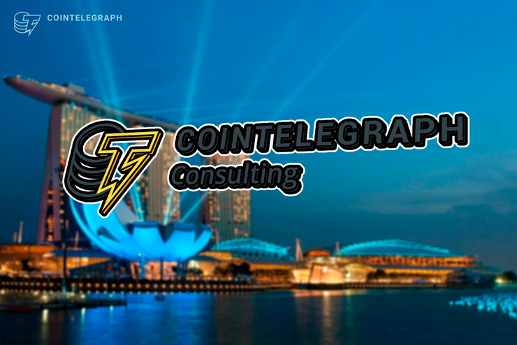 New Cointelegraph Consulting Division to Boost B2B Blockchain Adoption