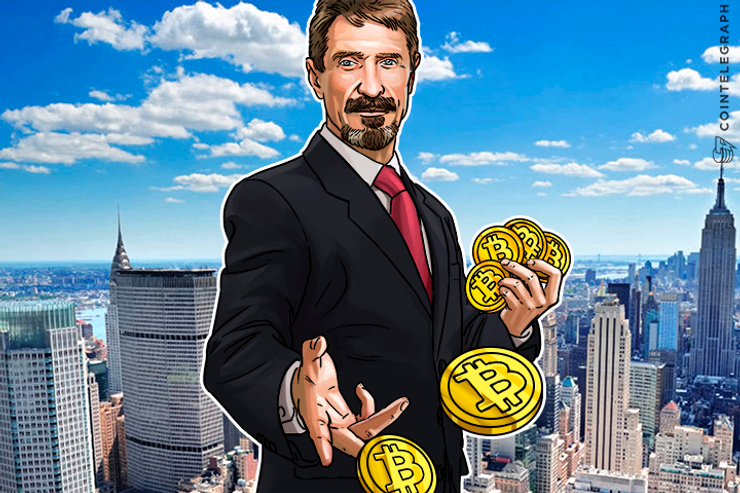 Global Desire for Change: Cryptocurrency is Coming, May or May Not be Bitcoin
