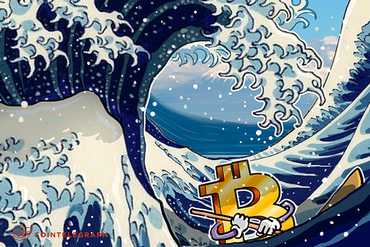 """""""Not a Credible Currency"""": Japan's Finance Minister Questions Bitcoin"""