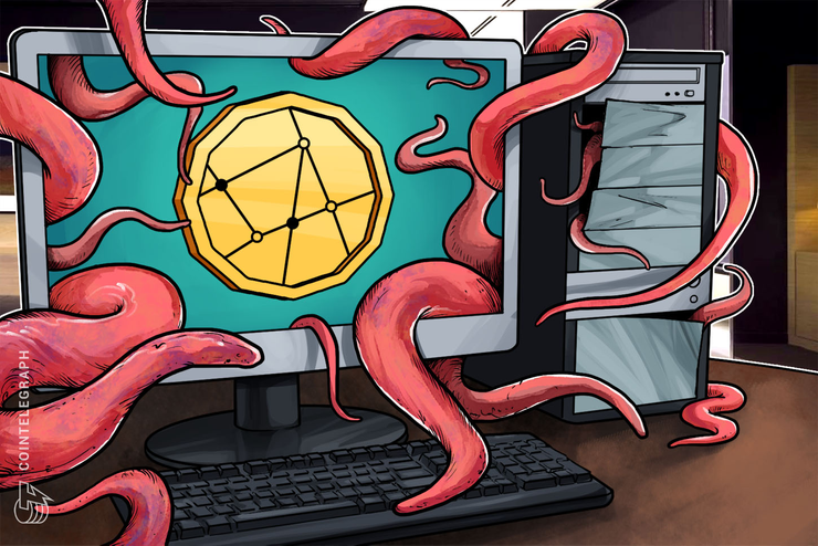 'Infect and Collect': Cryptojacking Up 629% in Q1 2018, Says McAfee Report