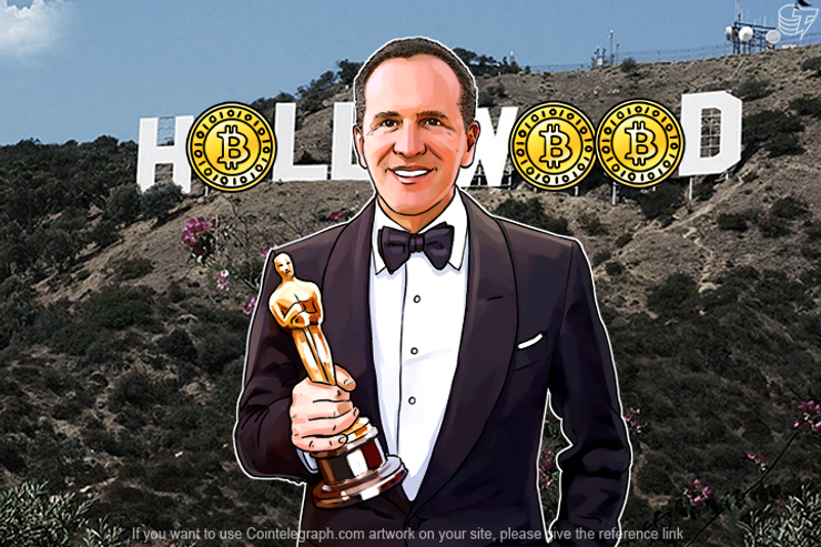 Hollywood To Accept Bitcoin In Movies