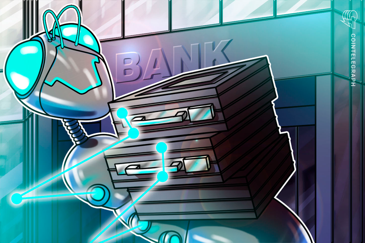 Report: Global Blockchain Tech Market to Surpass $16B by 2024