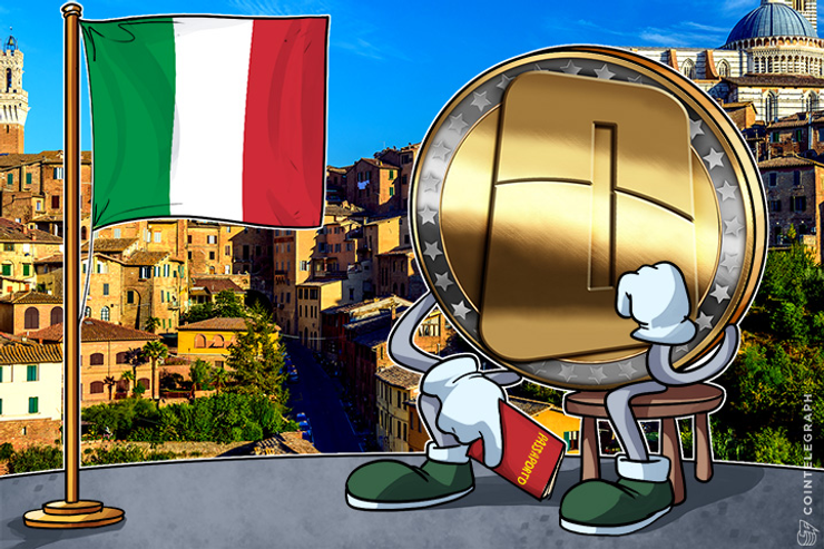Italy Suspends Onecoin's Activities Declaring Them a Pyramid Scam