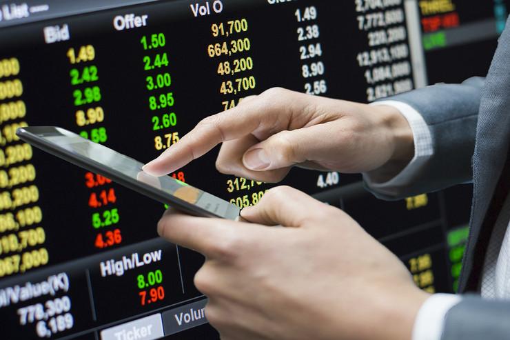 今なぜ裁定取引なのか? 不況下でも資産を増やす新しい金融テクノロジー