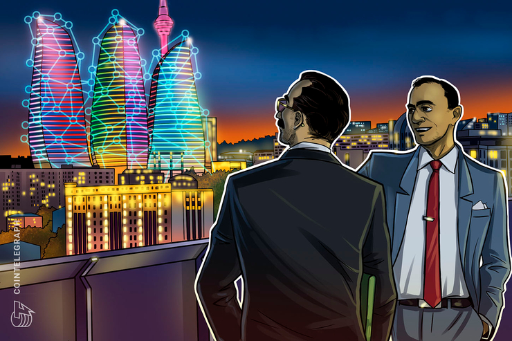 Azerbaijan Government Partners With IBM on Blockchain Customs Deal
