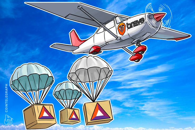 Latest Version of Brave Browser Allows for BAT Withdrawals
