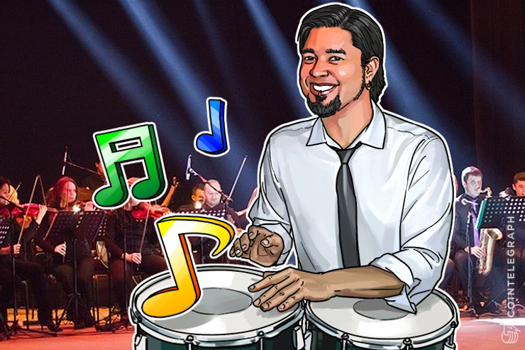 Blockchain Revolution: Music Industry Should Adapt to the Digital Age, Instead Of Complaining