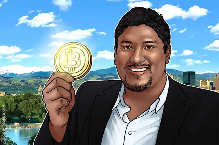 Bitcoin Future Is Bright, Just Be Patient: Bitcoin Investor Vinny Lingham
