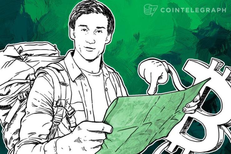 Kako putovati i plaćati samo bitkoinom