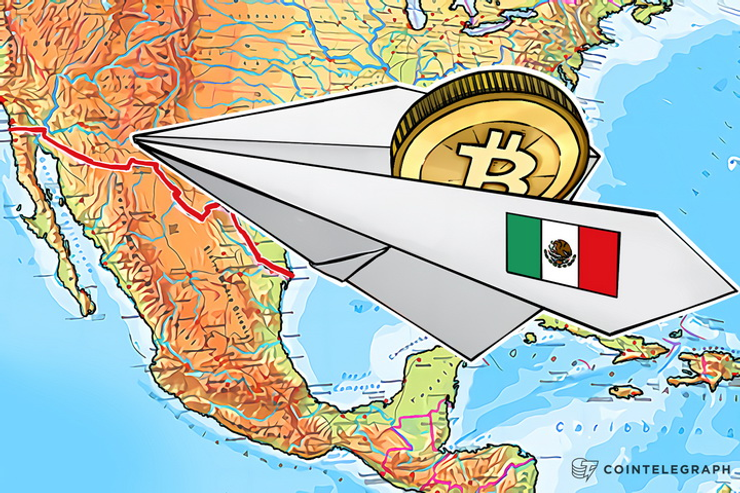 Mexico Bitcoin Exchanges Ready for Boom as Trump Promises Suppressing Money Transfers