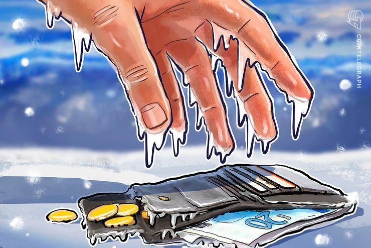 HitBTC Account Freezes in Spotlight as Trace Mayer, John McAfee Claim Foul Play