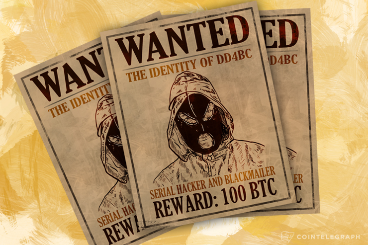 Bitalo.com Puts Massive 100BTC Bounty On Hacker