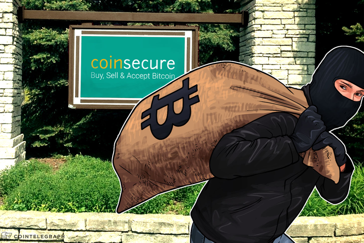 Indian Crypto Exchange Reports Loss Of $3.5 Mln In BTC, Blames Exec