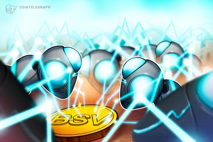 La plataforma social de BitcoinSV Twetch optimiza los pagos P2P 39